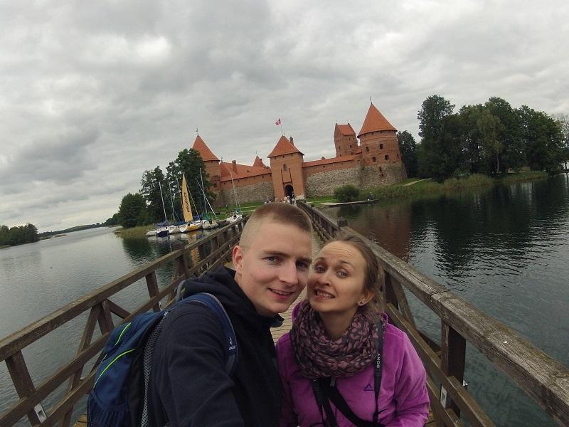 Przystanek Litwa- Na Nowej Drodze Życia