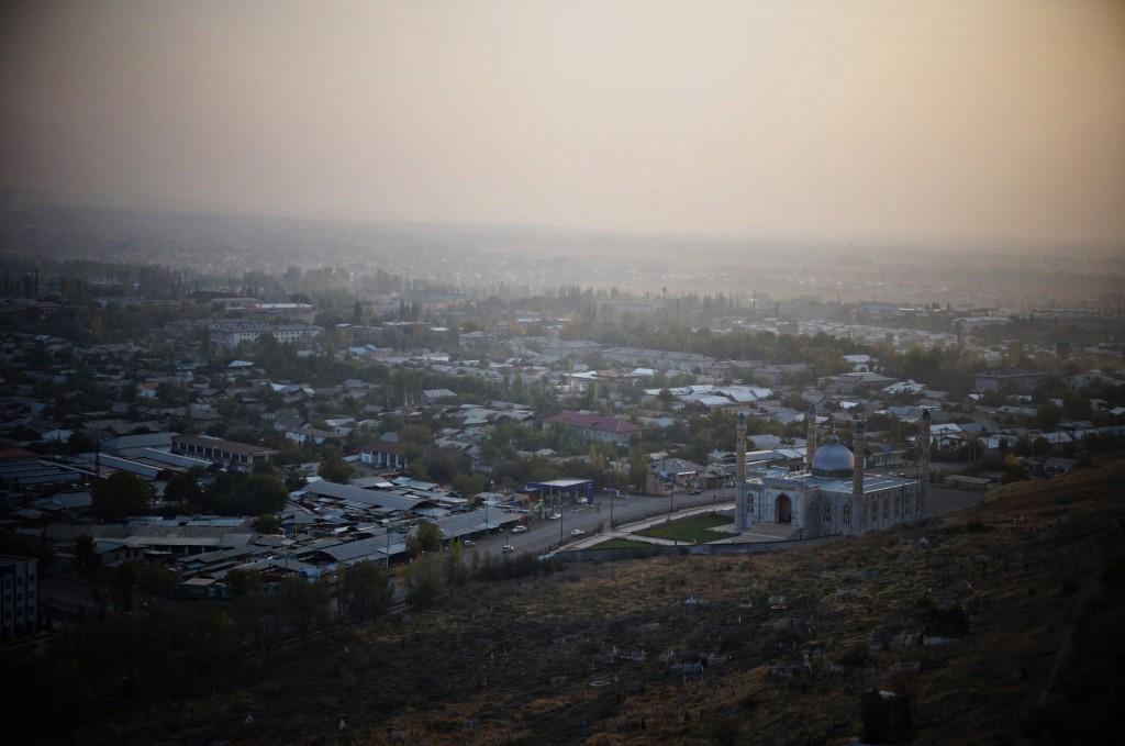 Panorama Osz