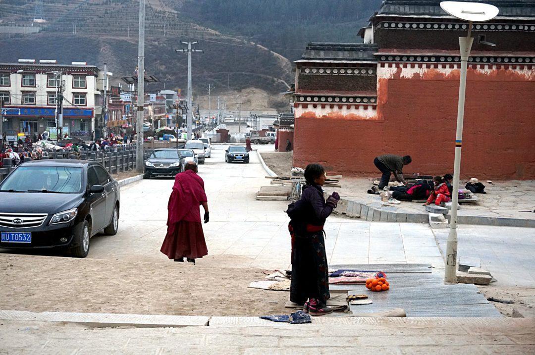 Xiache - Autonomiczna Prefektura Tybetańska