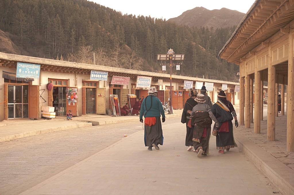Autonomiczna Prefektura Tybetańska