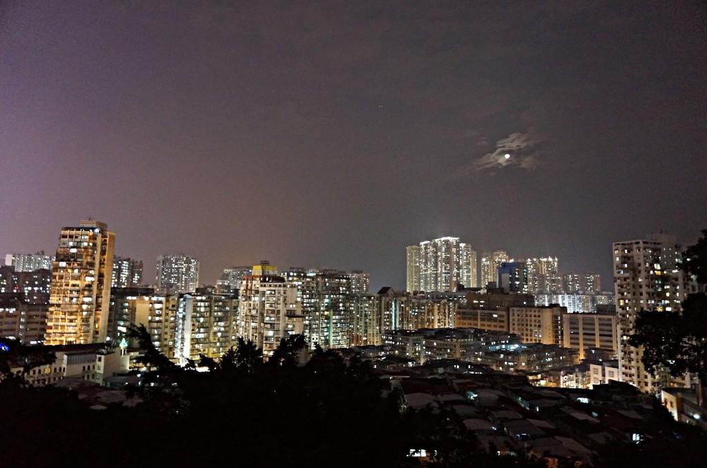 Makao- Na Nowej Drodze Życia