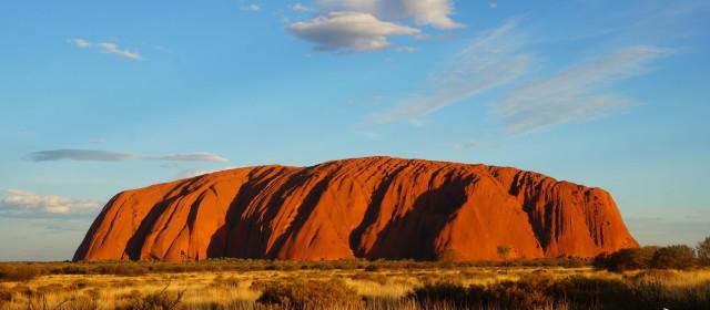 I love You Aussie! – za co kocham Australię