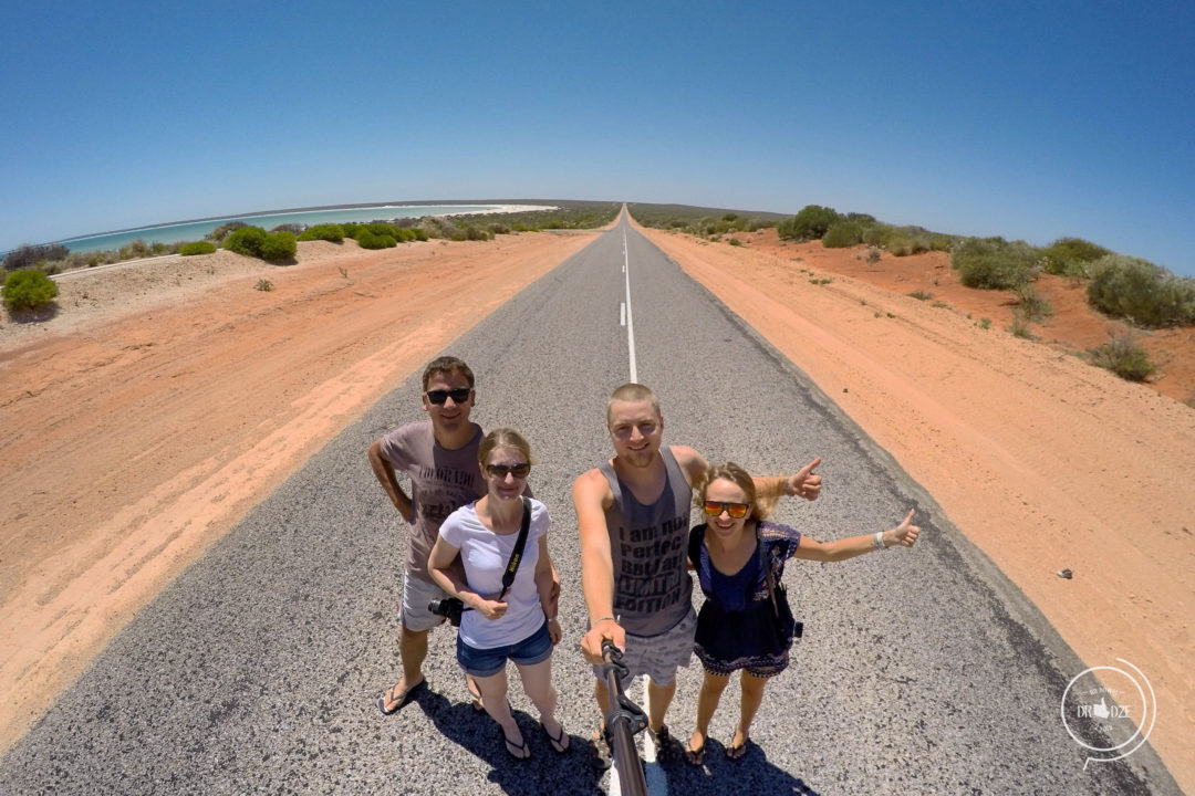 Kocham Australię – Na Nowej Drodze Życia