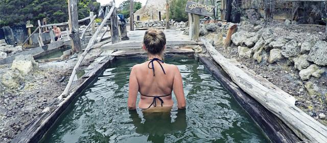 Gorące źródła Ngawha Springs – Nowa Zelandia jakiej nie znasz