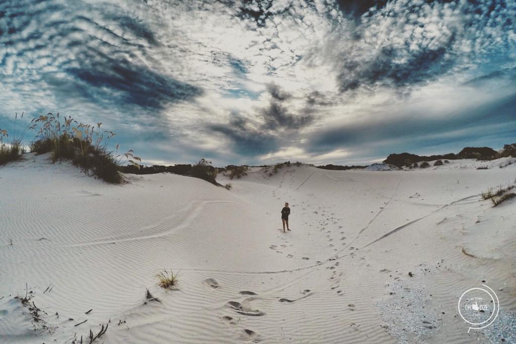Nowozelandzki raj - Na Nowej Drodze Życia