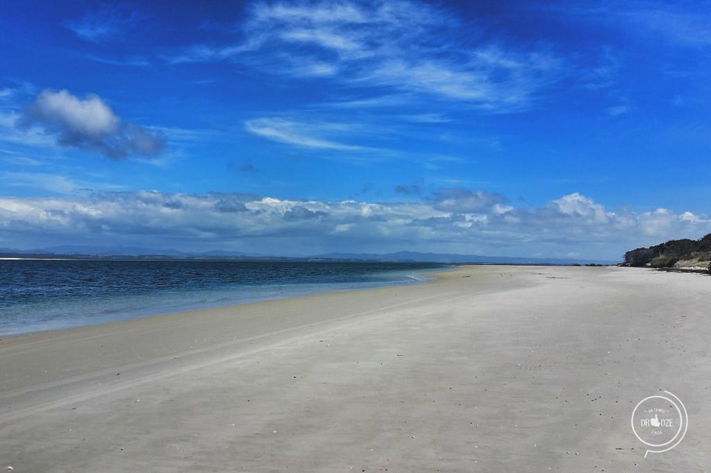 Nowozelandzki raj - Na Nowej Drodze Życia (12)