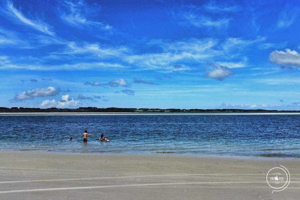 Nowozelandzki raj - Na Nowej Drodze Życia (13)