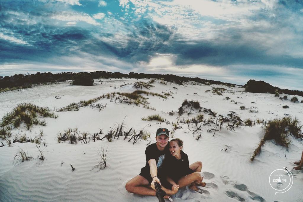 Nowozelandzki raj - Na Nowej Drodze Życia (15)