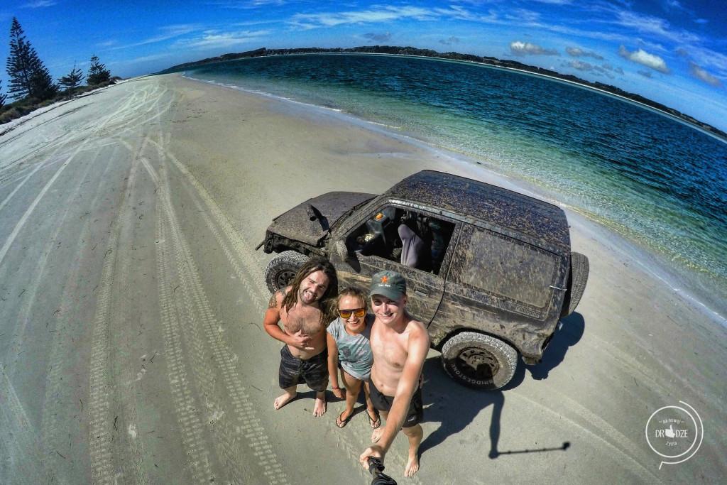 Nowozelandzki raj - Na Nowej Drodze Życia (18)