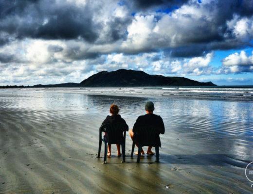 Nowozelandzki raj - Na Nowej Drodze Życia (19)