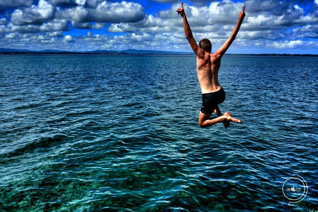 Nowozelandzki raj - Na Nowej Drodze Życia (4)