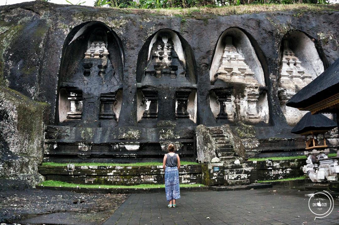 Bali – co warto zobaczyć. Pura Gunung Kawi