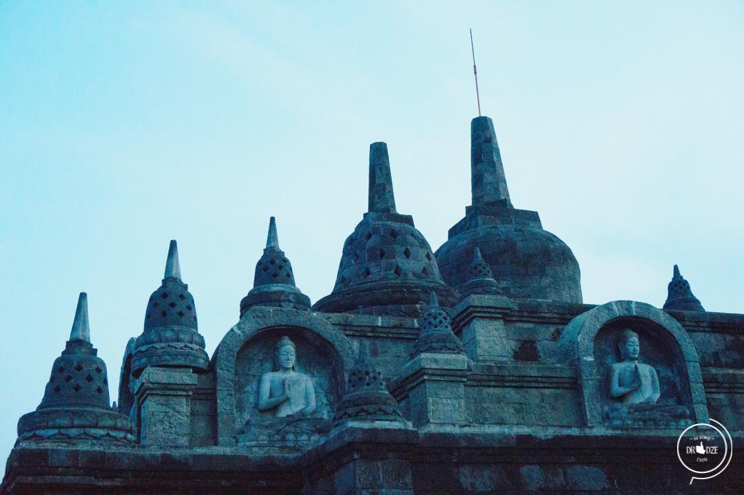Bali – co warto zobaczyć. Brahma Vihara Arama