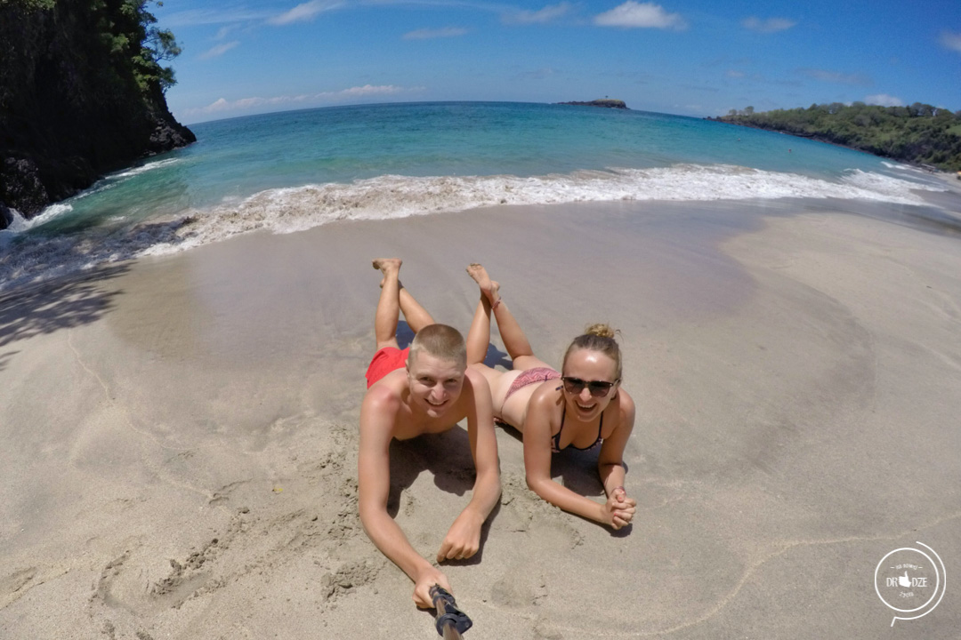 Bali – co warto zobaczyć. Virgin beach