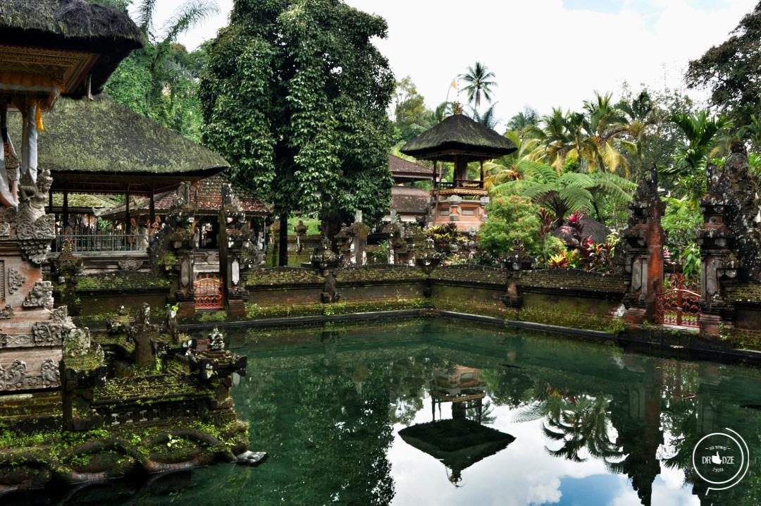 Bali – co warto zobaczyć. Pura Gunung Sebatu