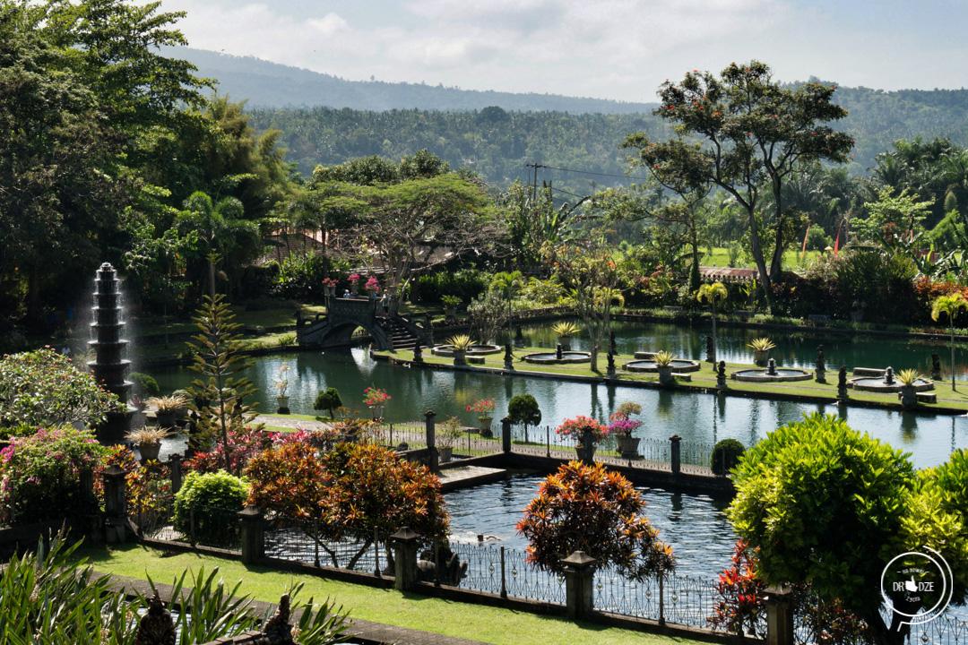 Bali – co warto zobaczyć. Taman Tirta Gangga
