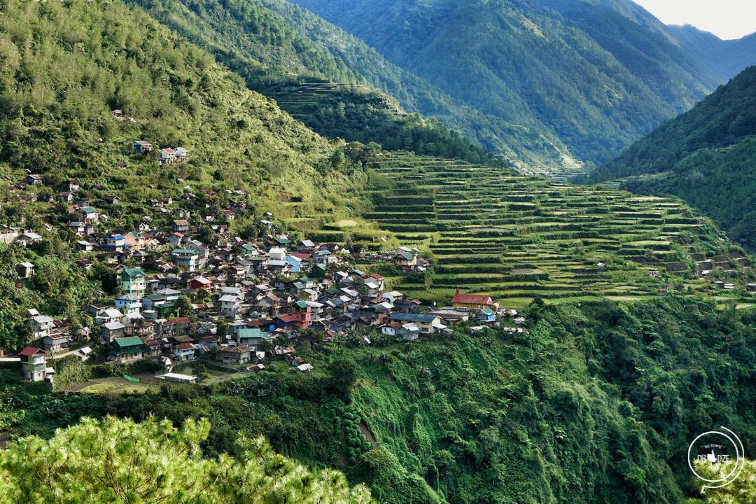 Autostop na Filipinach - Na Nowej Drodze Życia