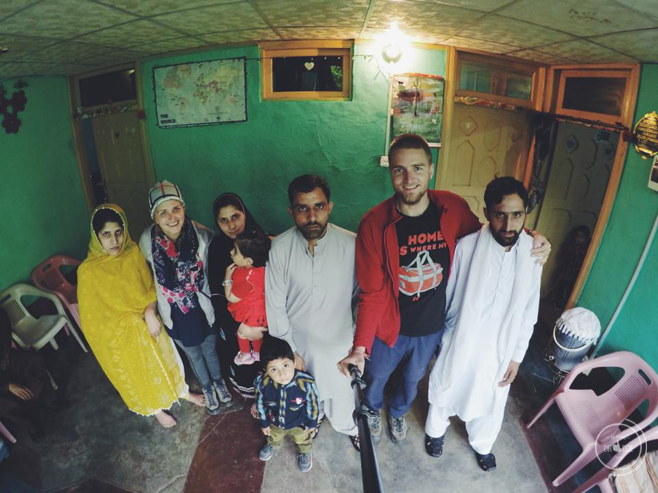 Jacy są Pakistańczycy?