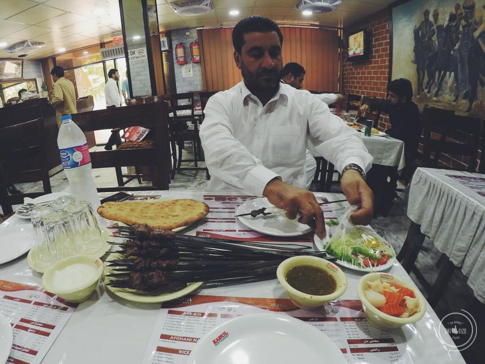 Pakistan - informacje praktyczne. Co zjeść w Pakistanie?