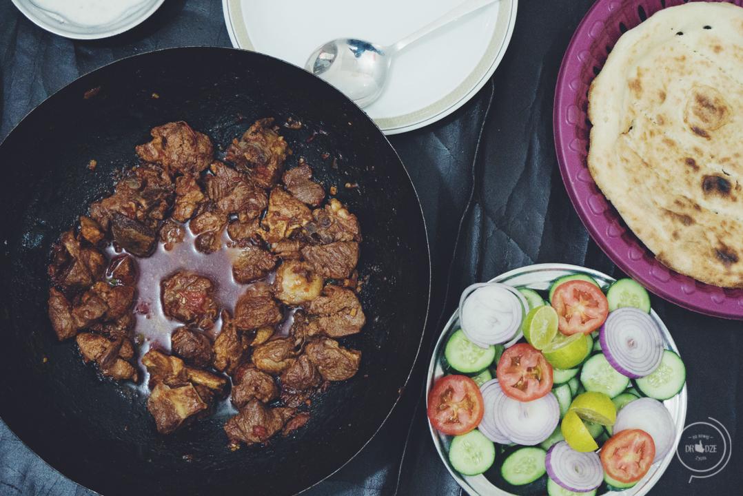 Co zjeść w Pakistanie?