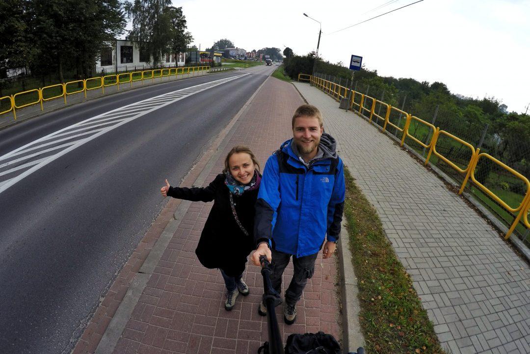Powrót do Polski - Na Nowej Drodze Życia