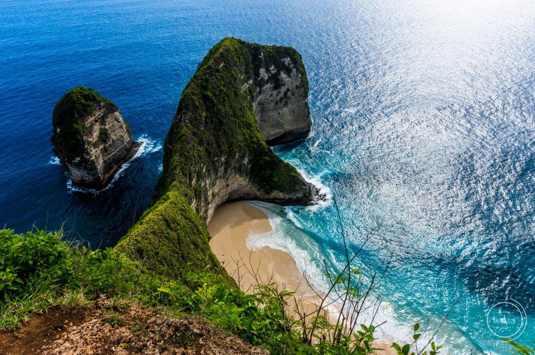 Kelingking Beach. Nusa Penida - co zobaczyć?