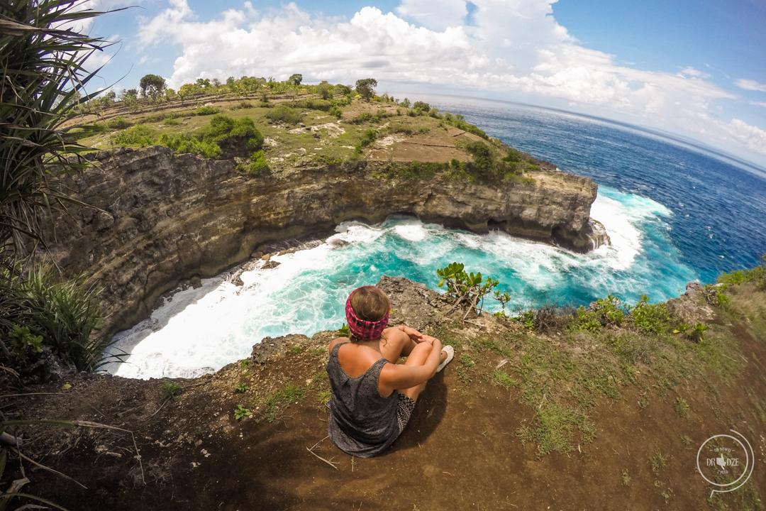 Pasih Andus - Nusa Penida - co zobaczyć?