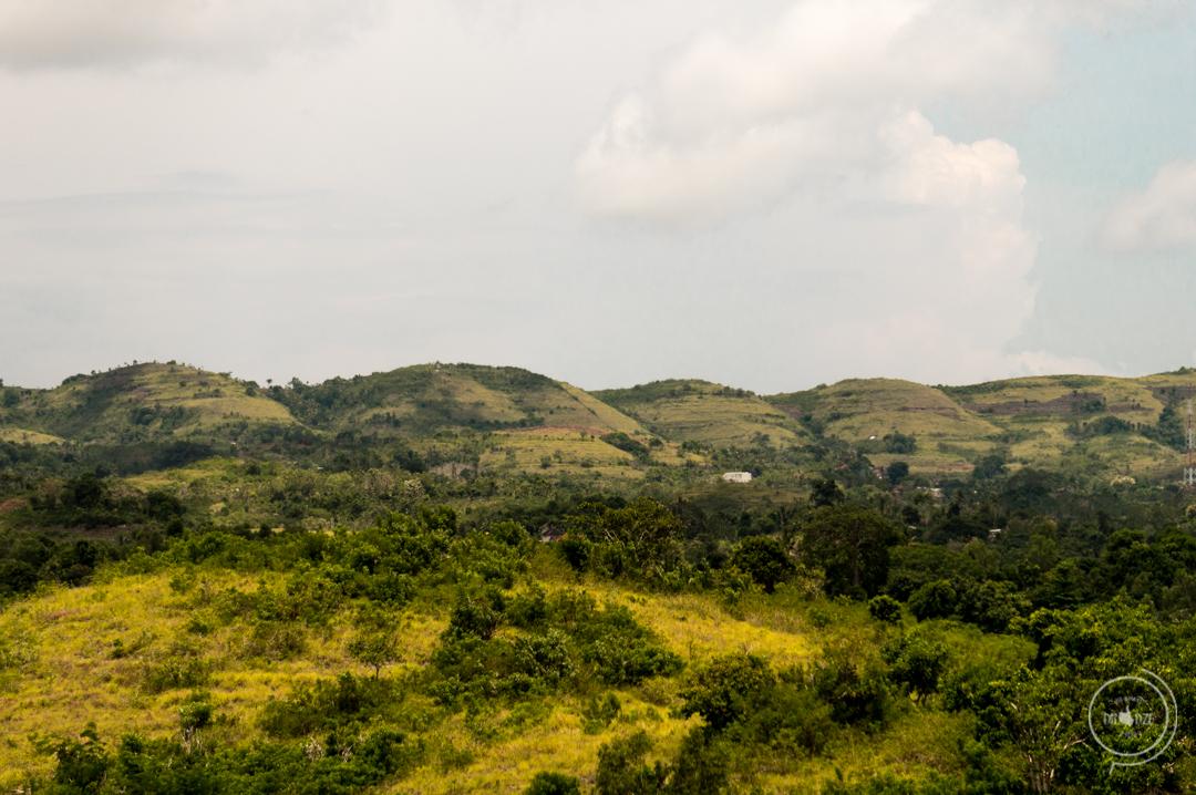 Teletubbies Hills - Nusa Penida