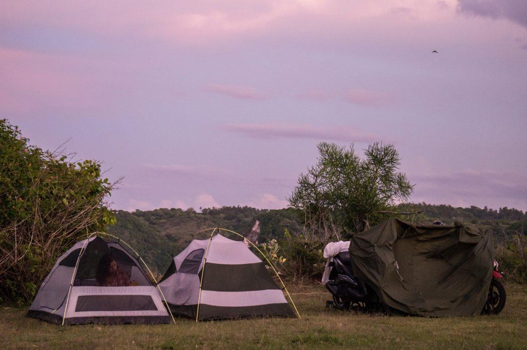 Nusa Penida - gdzie spać?