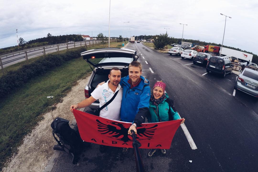 Powrót do Polski