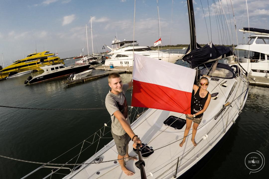 Kocham Cię, Polsko - Na Nowej Drodze Życia