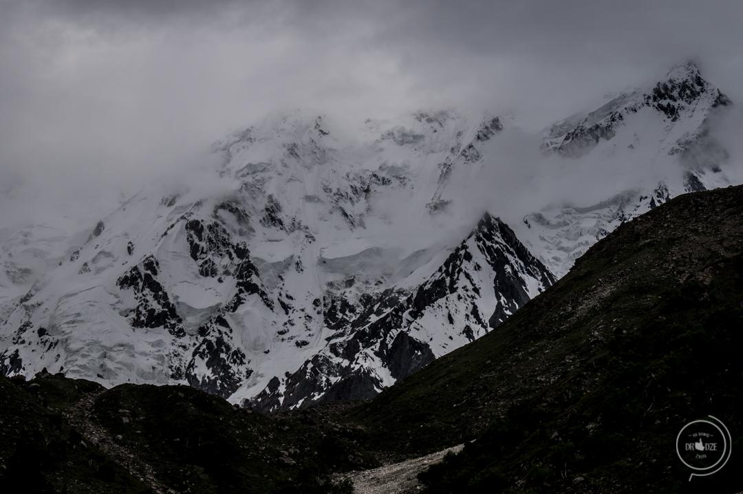 Marzenie o Nanga Parbat - Fairy Meadows w Pakistanie