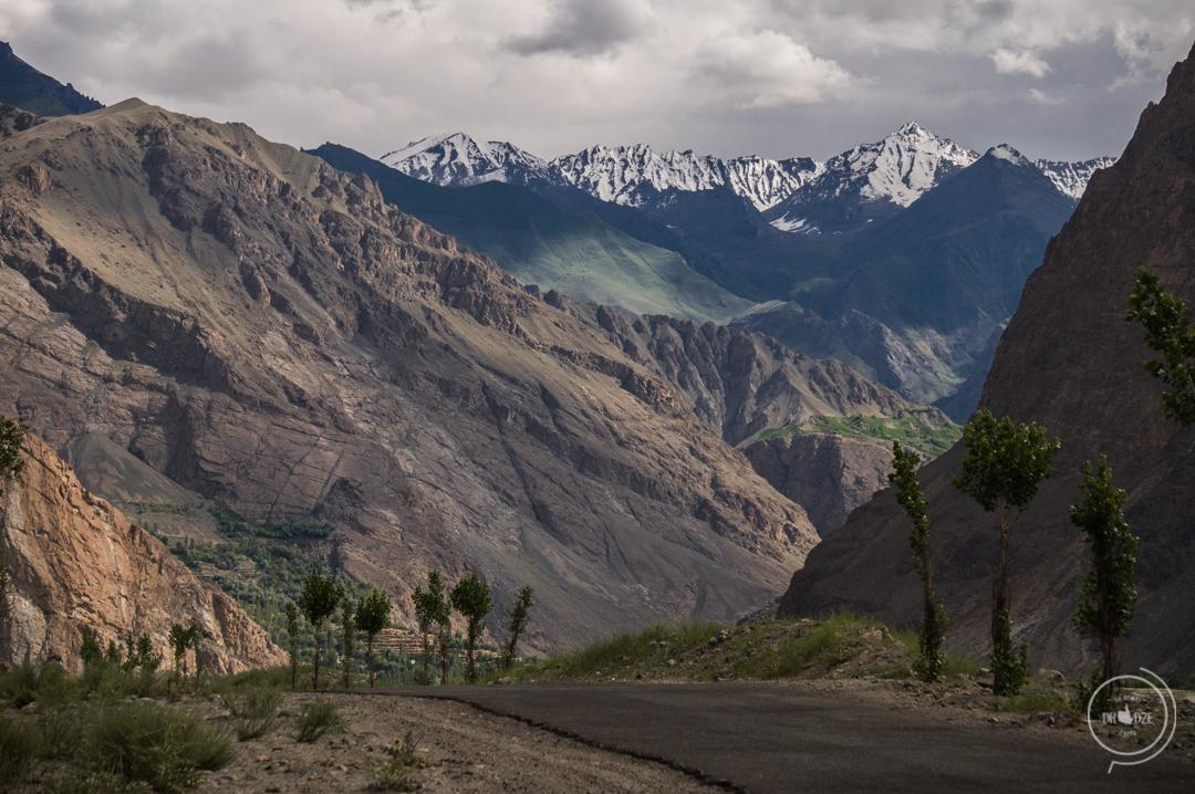 Pakistan co zobaczyć - Khaplu