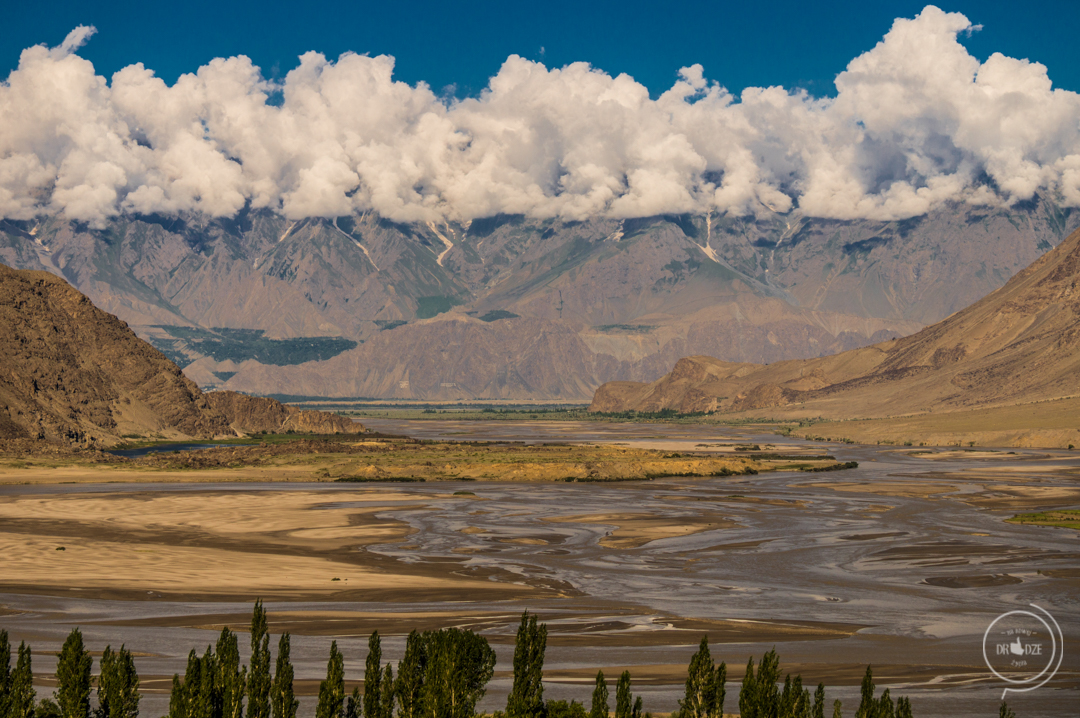 Pakistan co zobaczyć - Khaplu i okolice