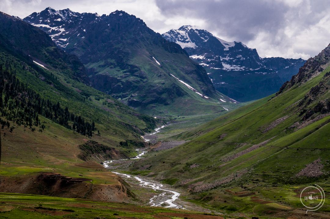 Pakistan co zobaczyć - Park Narodowy Deoasi