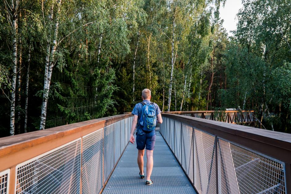 Litwa co zobaczyć - Na Nowej Drodze Życia