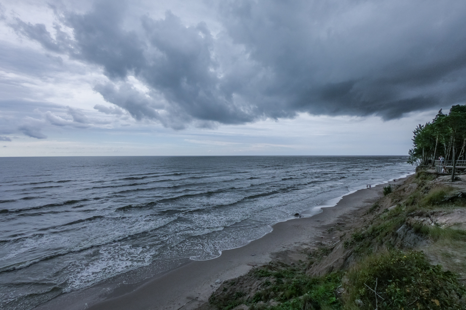 Litwa co zobaczyć -Olando Kepure- Na Nowej Drodze Życia