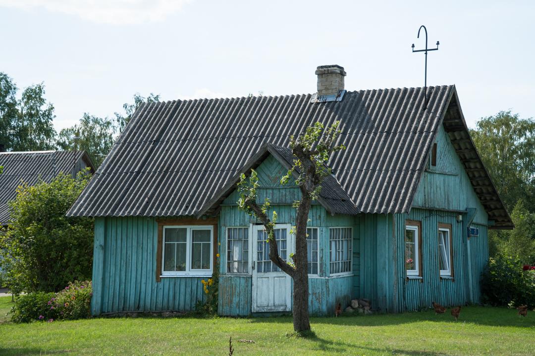 Ciekawe miejsca na Litwie - Na Nowej Drodze Życia