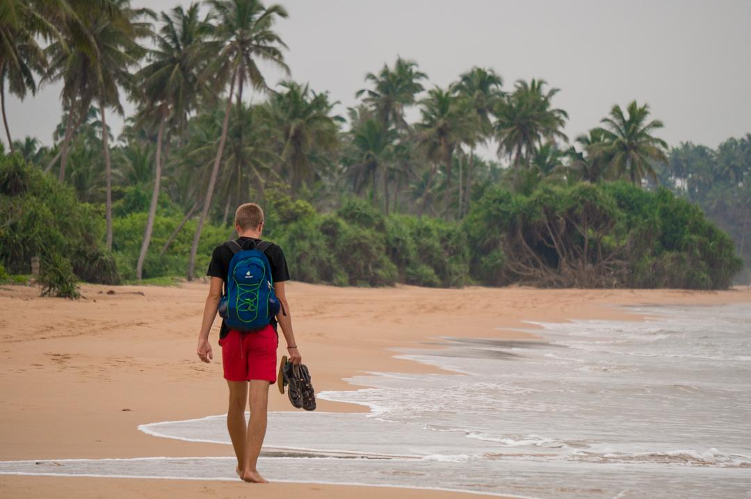 Sri Lanka co zobaczyć - Kosgoda