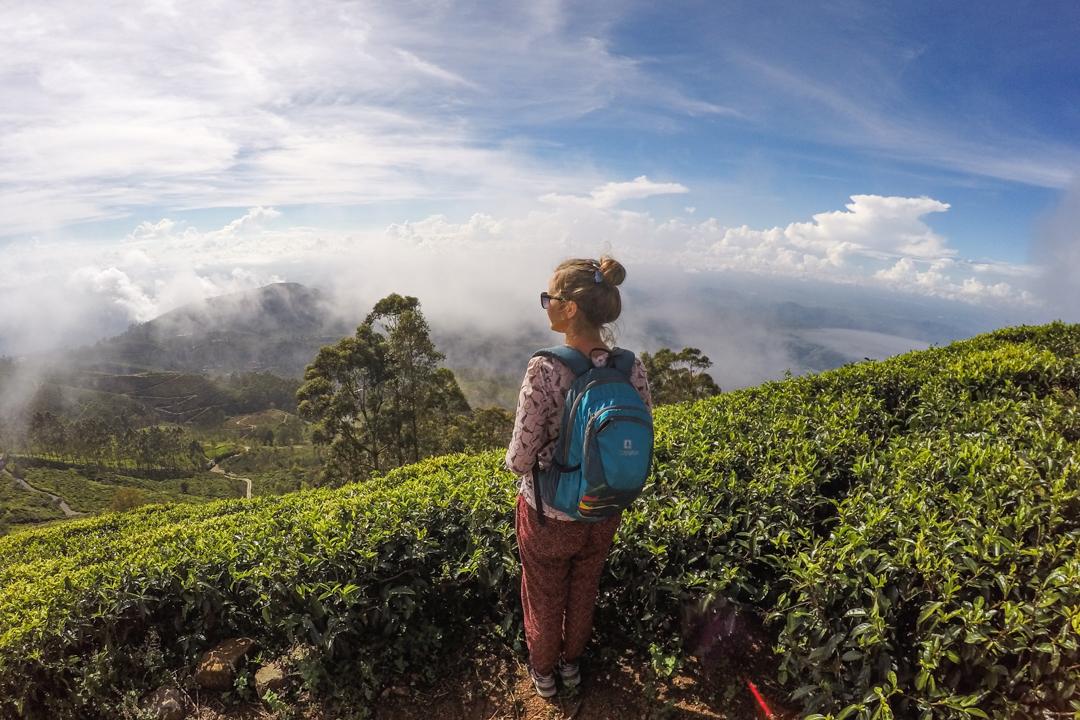 Co warto zobaczyć na Sri Lance? Haputale