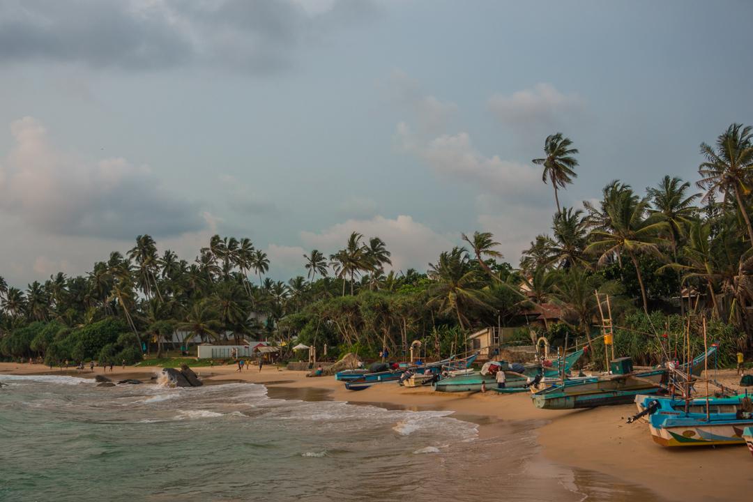 Co warto zobaczyć na Sri Lance? - Ambalangoda