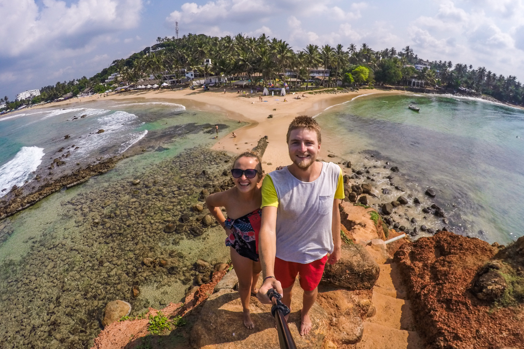Co warto zobaczyć na Sri Lance? - Mirissa