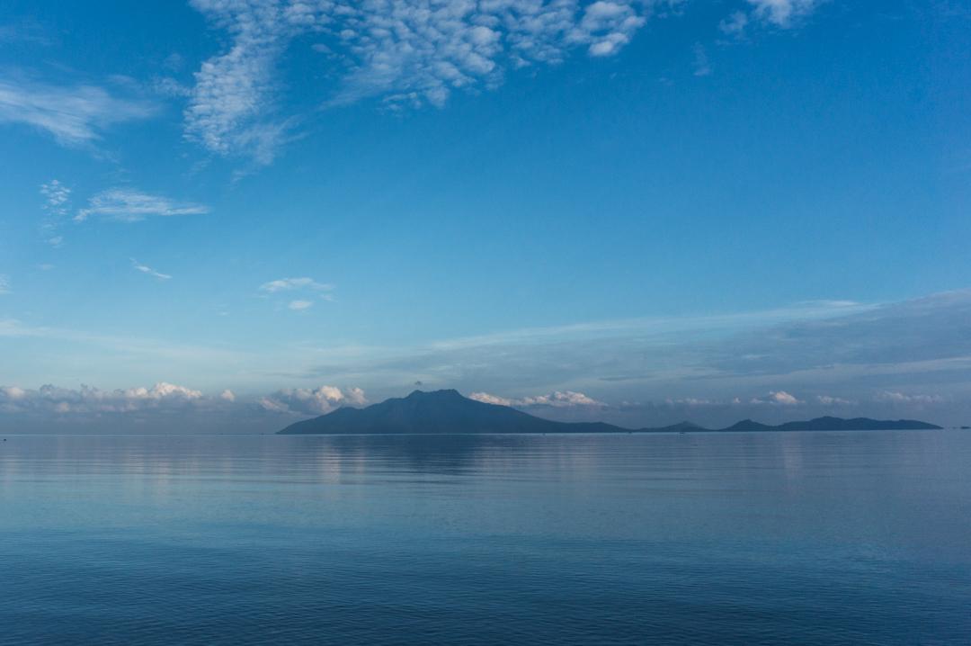 Maumere co zobaczyć - FLores Indonezja