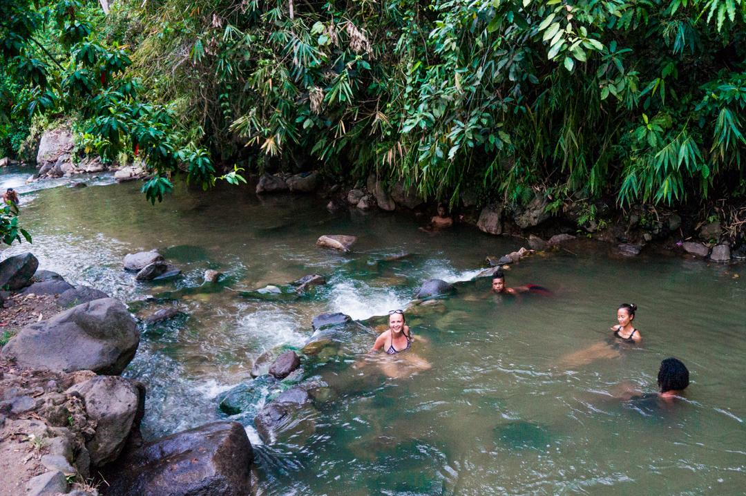 Flores co zobaczyć - Indonezja - Na Nowej Drodze Życia Bajawa