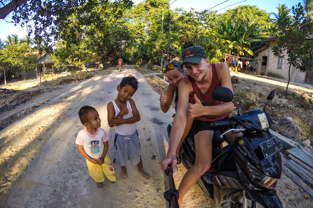 Karimunjawa w Indonezji - co zobaczyć