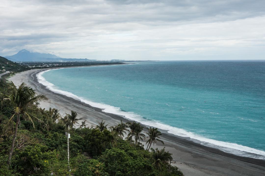 Tajwan - co zobaczyć? Taitung i okolice