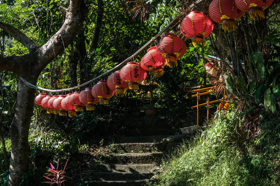 Tajwan - co warto zobaczyć na wschodnim wybrzeżu?