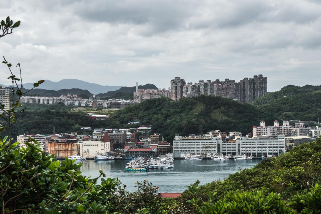 Tajwan co zobaczyć ? Keelung