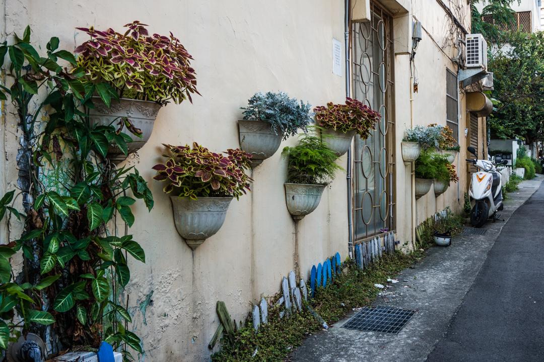 Tajwan - co warto zobaczyć? - Street art w Taichung