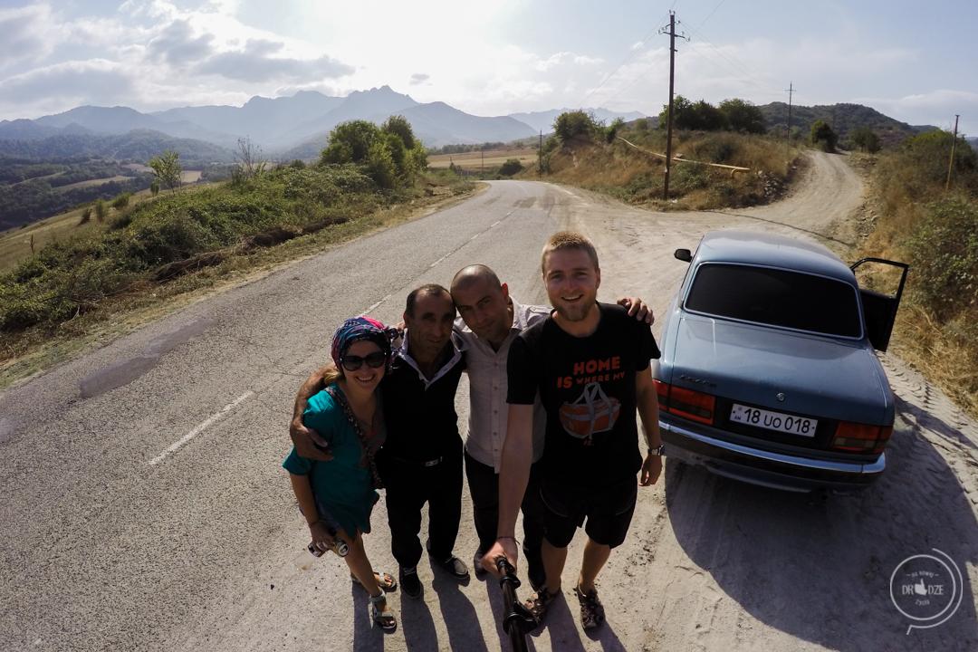 Jacy są Ormianie? Ludzie w Armenii